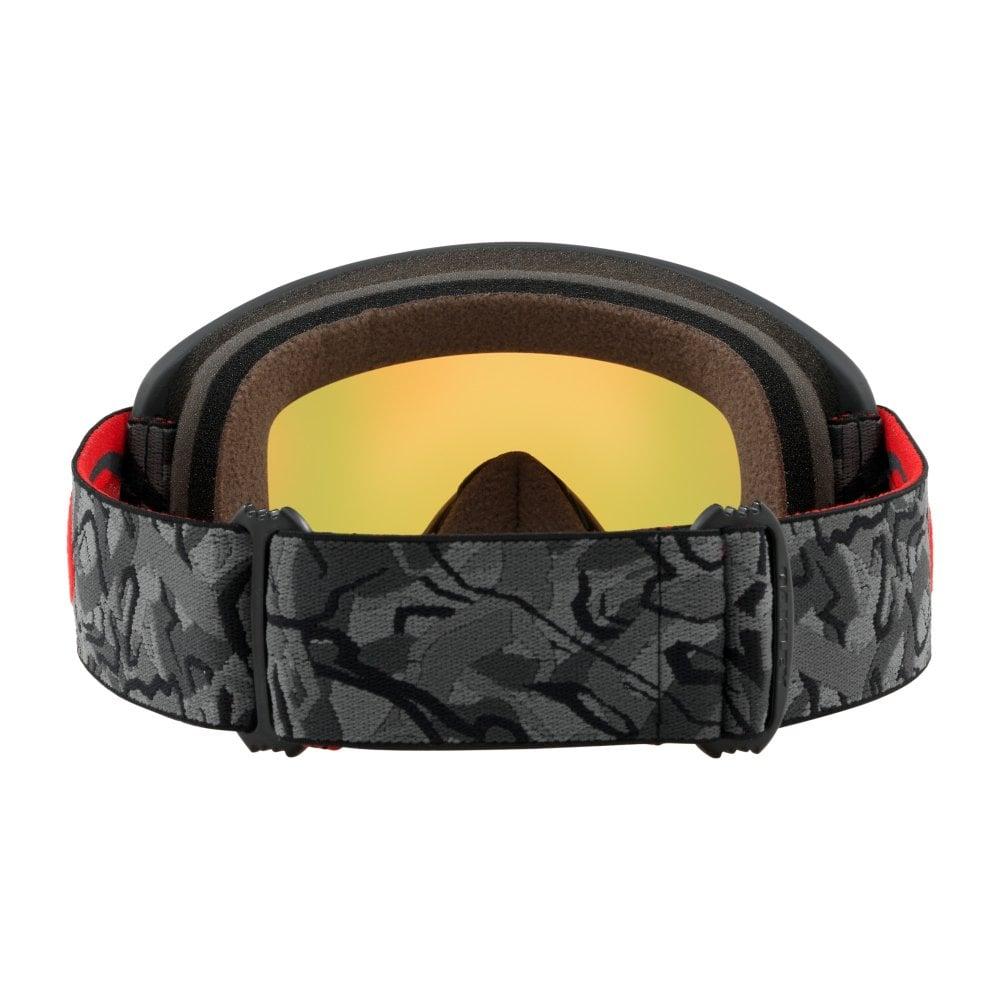 8315d6f680f2 Oakley O Frame 2.0 XM Snow Goggles Camo Vine Night OO7066-49