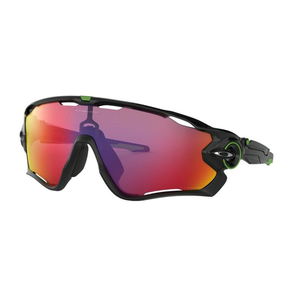 b0028a58743 Oakley Prizm Jawbreaker Sunglasses Polished Black OO9270-07