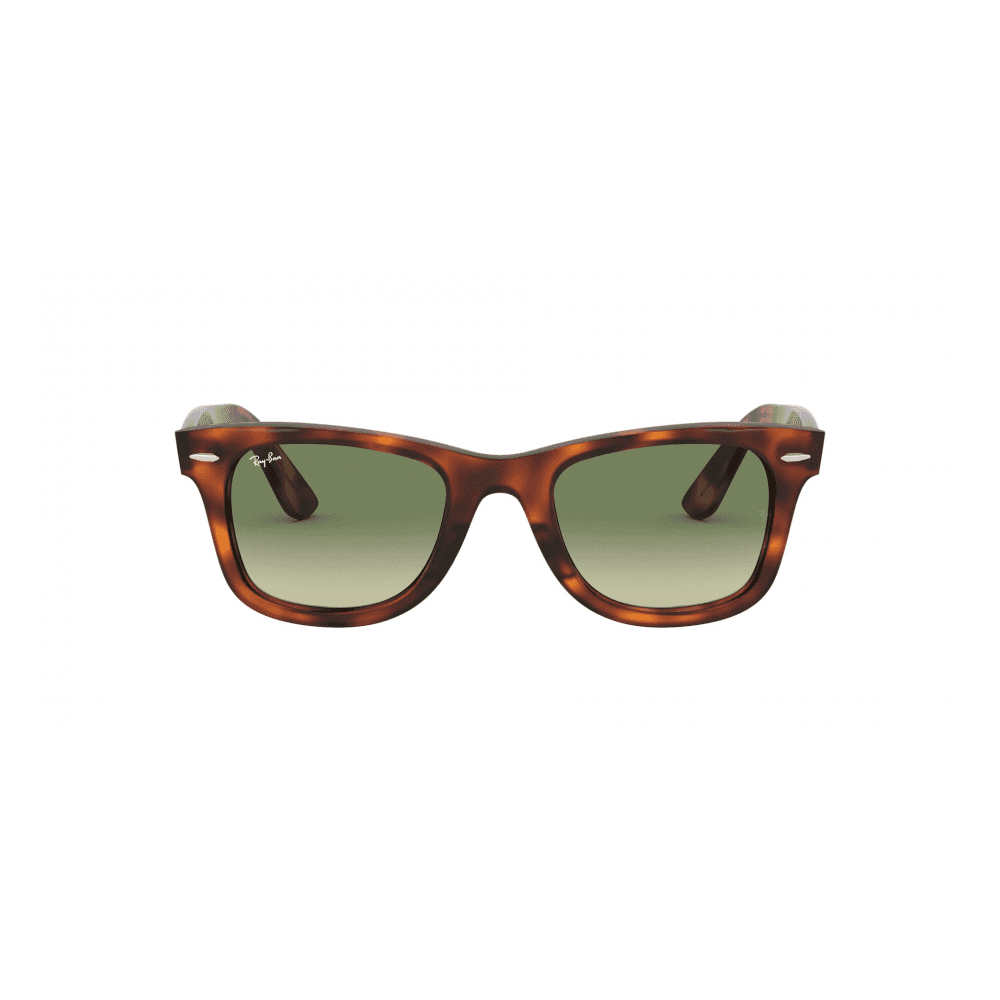77c7706852234 Ray-Ban Wayfarer Ease Sunglasses Tortoise Red Havana RB4340 63974M