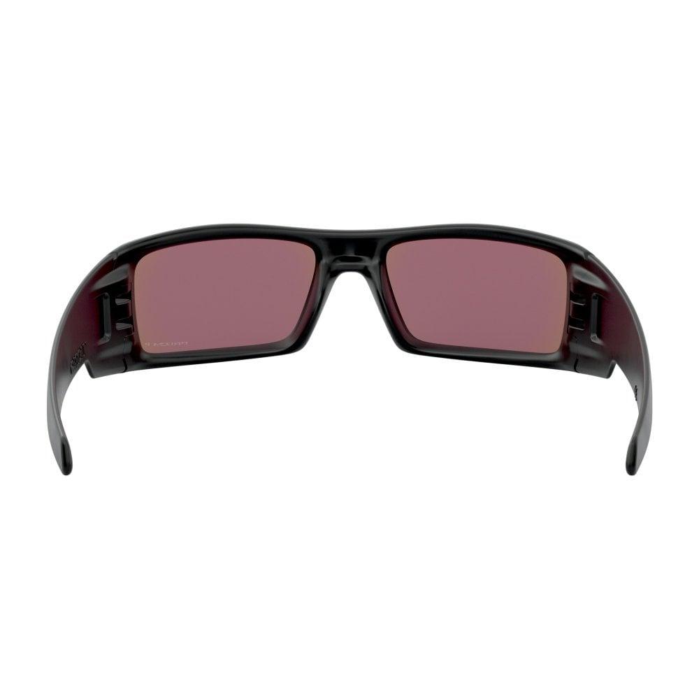 4026b2897e Polarized Oakley Prizm Gascan Sunglasses Matte Black OO9014-50
