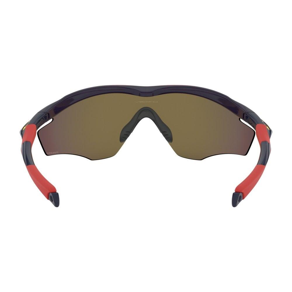 b53459ffc3 Oakley M2 Frame XL Sunglasses Navy OO9343-12