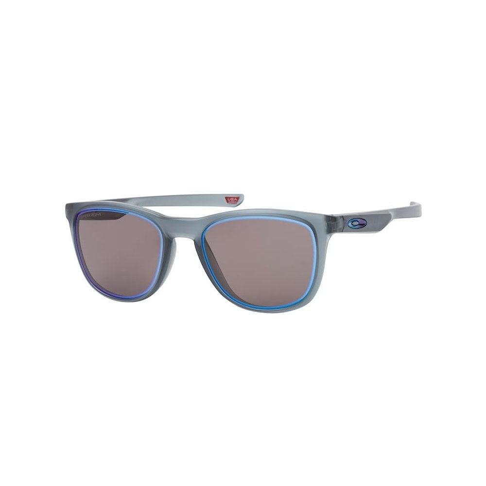 41d5f71761 Oakley Prizm Trillbe X Sunglasses Matte Crystal Black OO9340-15