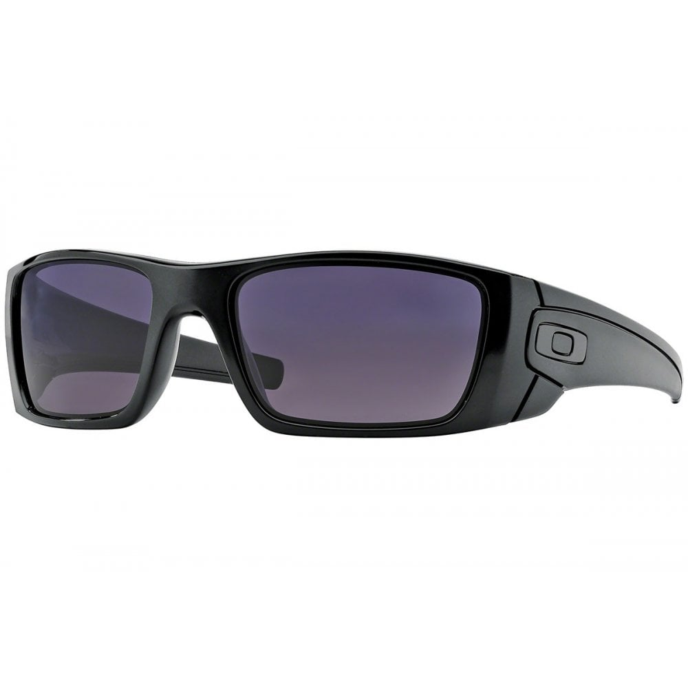 6fbcac0809a4 Oakley Fuel Cell Sunglasses Polished Black OO9096-01