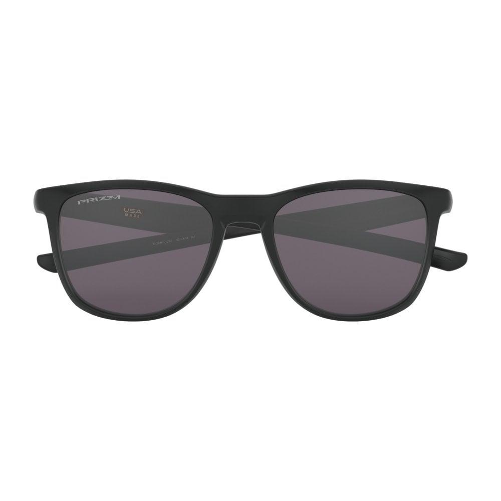 8728ba846e Oakley Prizm Trillbe X Sunglasses Matte Black OO9340-12