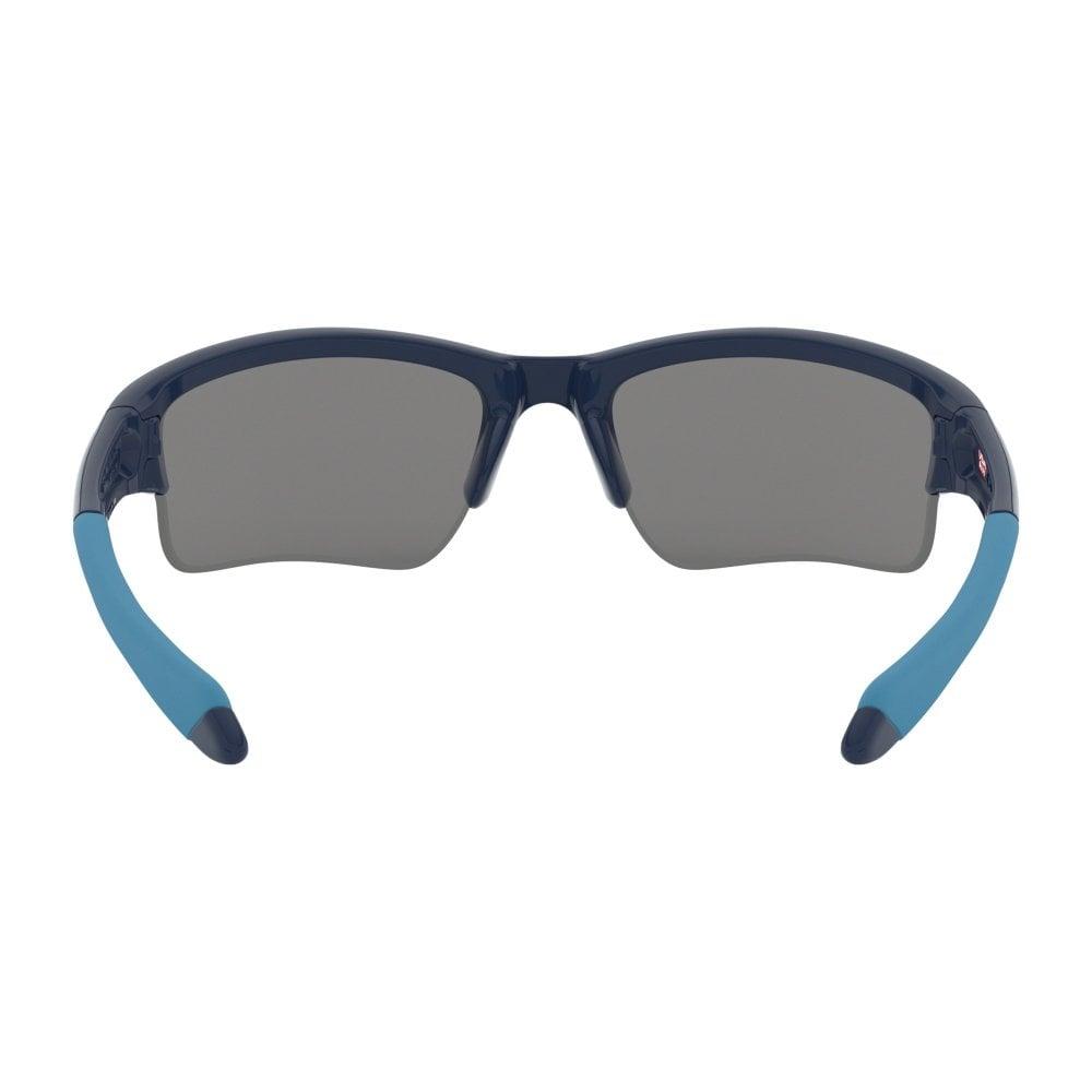 b3a56a9ad9 Polarized Oakley Quarter Jacket Sunglasses Polished Navy OO9200-04