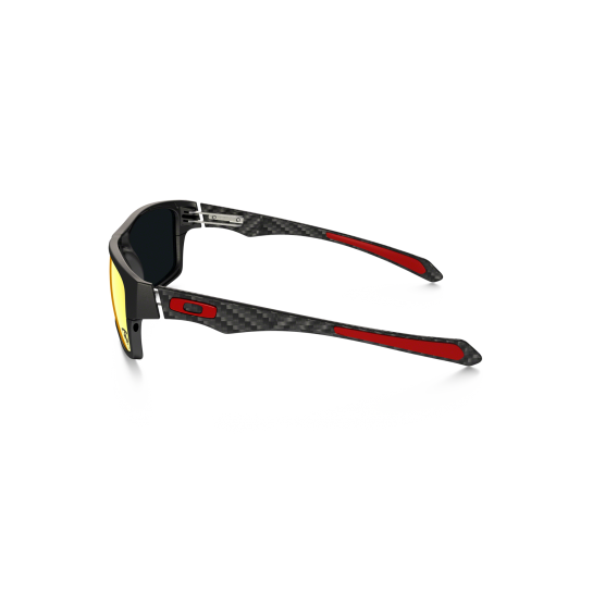 39b2760bef Oakley Jupiter Carbon Polarized Ferrari Sunglasses