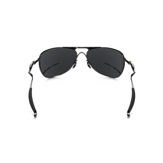 ddb18289f óculos Oakley Crosshair 2.0 Polarized. Lead | Louisiana Bucket Brigade