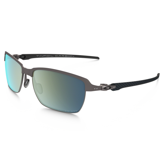 6f3d0550b2 Oakley Tinfoil Carbon Prescription Sunglasses