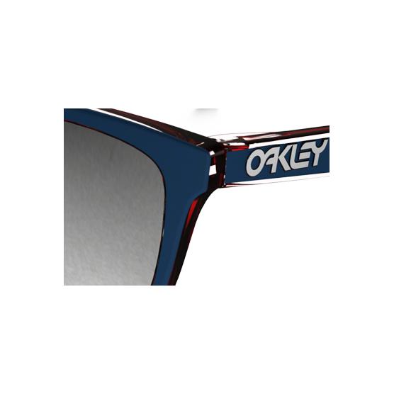a2016e31928d0 Oakley Frogskins Lx Navy