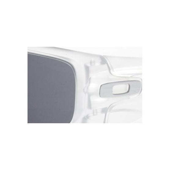 oakley crankcase clear
