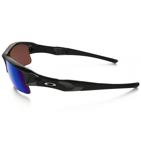 418214a293 Oakley Men s Flak Jacket Polarized Xlj Fishing Sunglasses