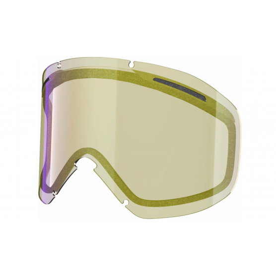 Oakley O FRAME 2.0 XL - HI Yellow