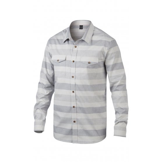Oakley IMPEL LONG SLEEVE WOVEN SHIRT