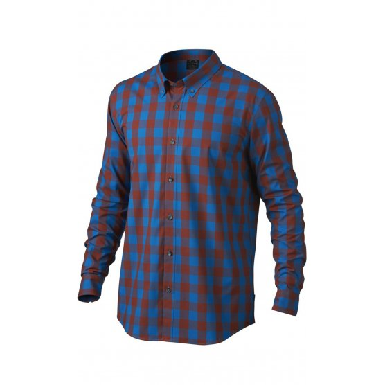 Oakley NIGHT OUT WOVEN SHIRT