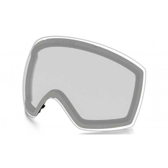 Oakley FLIGHT DECK XM - Clear