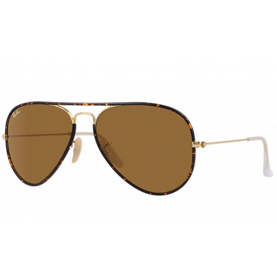 Ray-Ban AVIATOR FULL COLOR