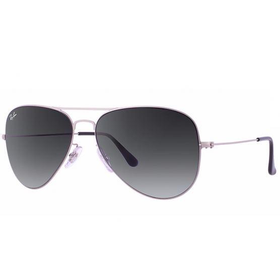Ray-Ban AVIATOR FLAT METAL