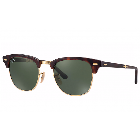 Ray-Ban CLUBMASTER FOLDING