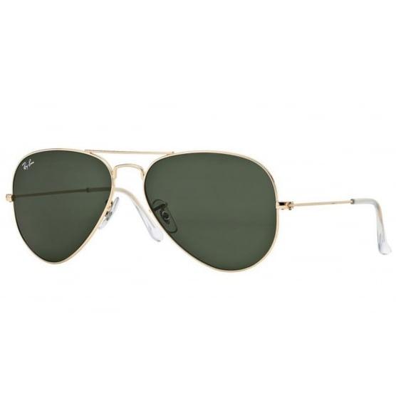 Солнечные очки ray-ban aviator