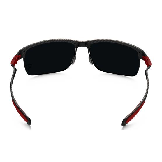 8e85ac0221 Oakley Oo9174 06 Carbon Blade Ferrari Sunglasses « Heritage Malta
