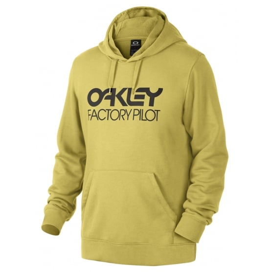 Oakley DWR FACTORY PILOT PULLOVER HOODIE