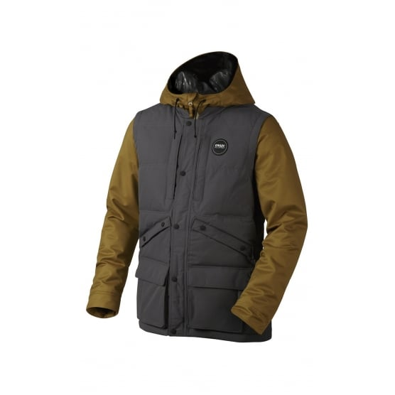 Oakley BLACK FOREST BZD JACKET