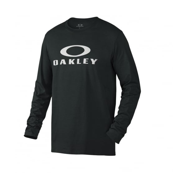 Oakley BARK REPEAT L/S TEE