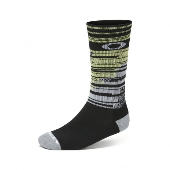 Oakley CREW PRINT GOLF SOCK