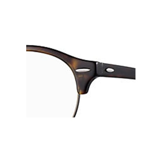 Ray-Ban CLUBROUND OPTICS