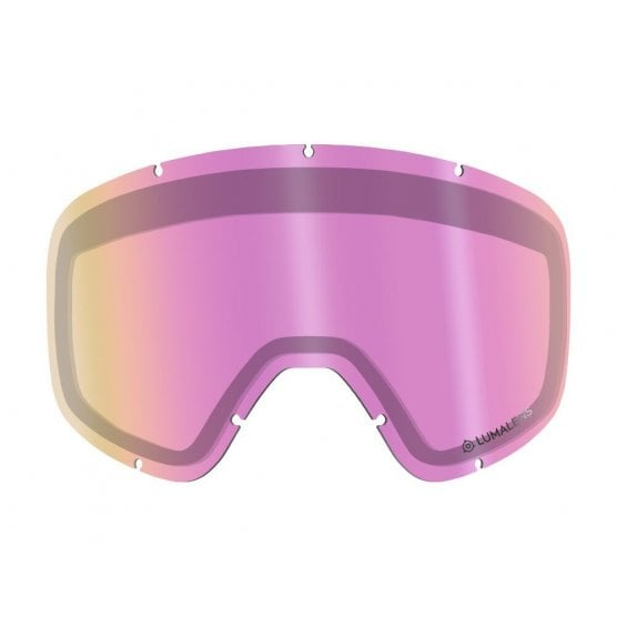 Dragon D1 OTG Replacement Lens - Lumalens Pink Ionized