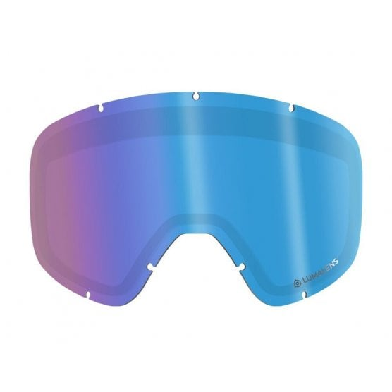 Dragon D1 OTG Replacement Lens - Lumalens Blue Ionized