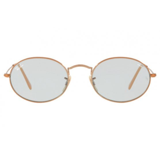 Ray-Ban OVAL FLAT EVOLVE
