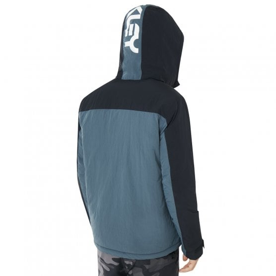 Oakley BLOCK COLOR ANORAK JACKET
