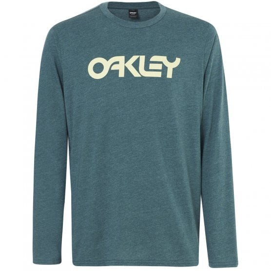 Oakley MARK II L/S TEE
