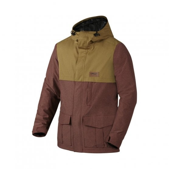 Oakley NEEDLES BZI JACKET