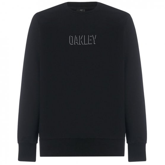 Oakley CLEAN LOGO CREW FLEECE