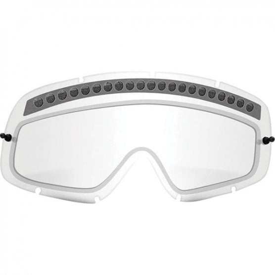 Oakley MX O FRAME - Clear