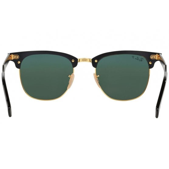 Ray-Ban CLUBMASTER ALUMINUM