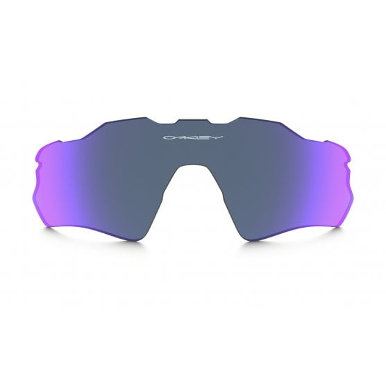 Oakley RADAR EV PATH - Violet Iridium