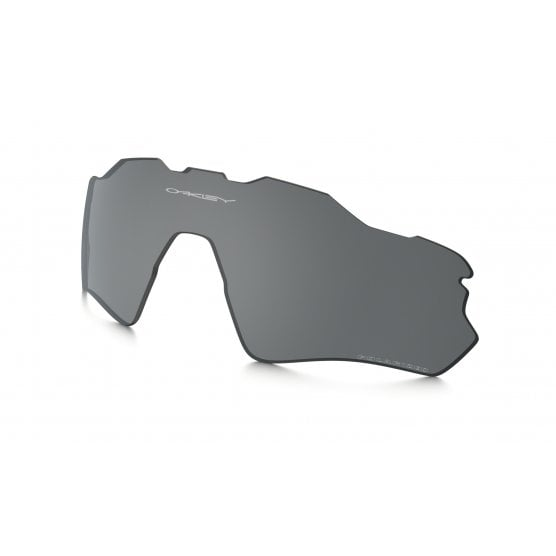 Oakley RADAR EV PATH - Black Iridium Polarized