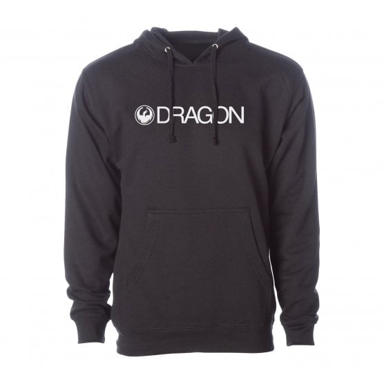 Dragon TRADEMARK HOOD STAPLE LINE