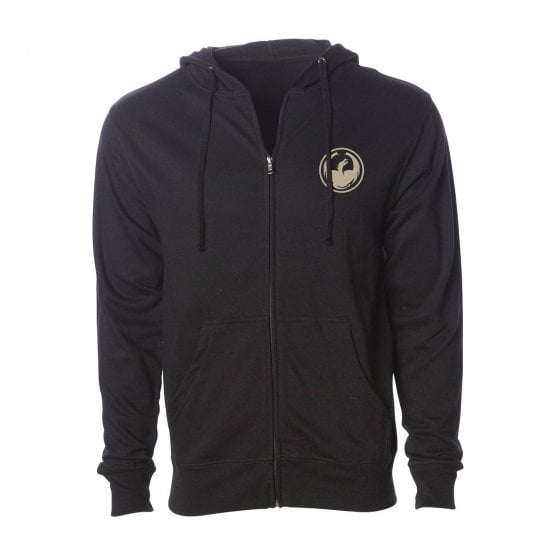 Dragon BAND TOGETHER ZIP HOOD F16