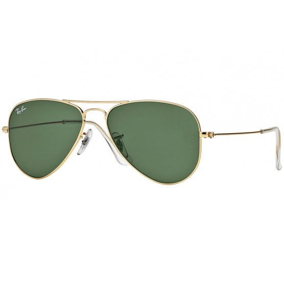 Ray-Ban AVIATOR SMALL METAL