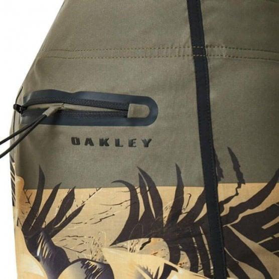 Oakley JBAY FLOWER BLOCK SEAMLESS 21