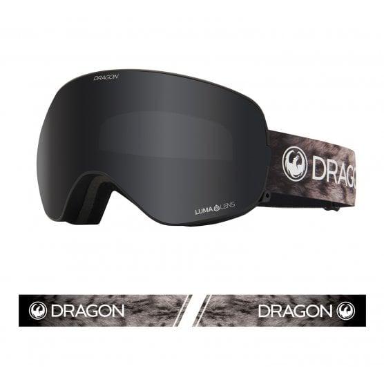 Dragon X2s
