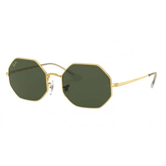 Ray-Ban OCTAGON 1972 LEGEND GOLD