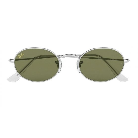 Ray-Ban OVAL LEGEND GOLD