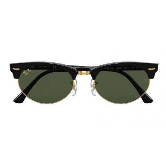 Ray-Ban CLUBMASTER OVAL