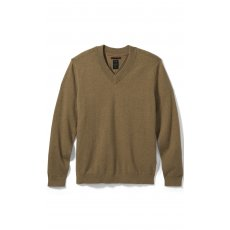 ICON V NECK SWEATER