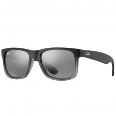 4394e37be9e57 Ray-Ban Wayfarer Flat Metal Sunglass Matte Black RB3521 006 71